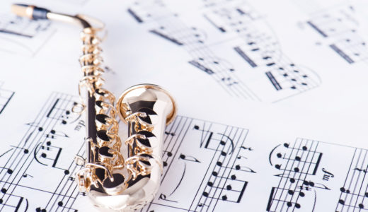 【アルトサックス】発表会・ソロコンにオススメの曲をまとめてみた~クラシック編②~